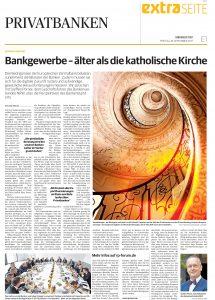 Sonderbeilage RP Extra Privatbanken