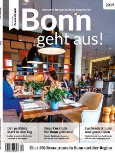 Bonn geht aus 2018