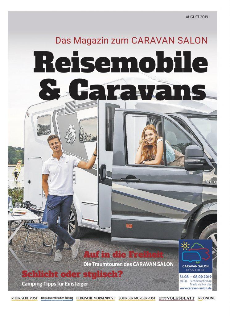 Reisemobile & Caravans