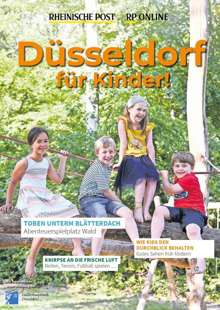Düsseldorf für Kinder