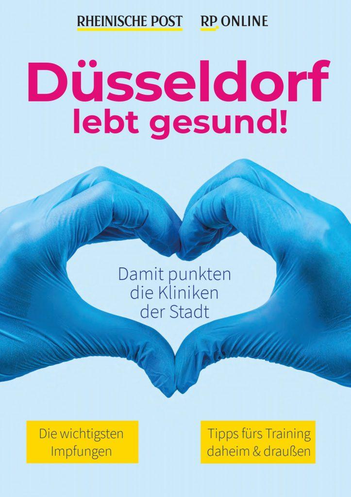 Düsseldorf lebt gesund
