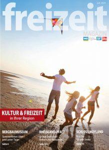 Freizeitmagazin