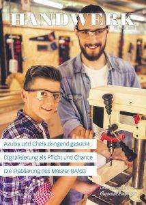 General-Anzeiger Bonn Sonderveröffentlichung Handwerk