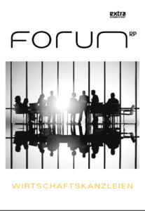 RP-Forum Wirtschaftskanzleien