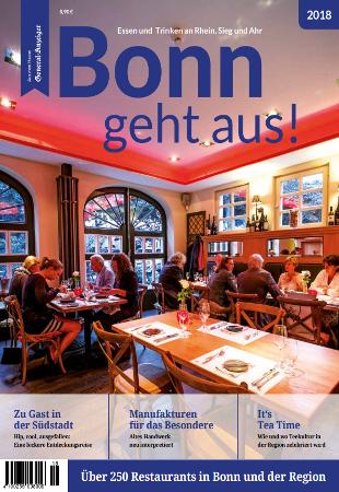 Bonn geht aus
