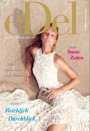 eDel Cover