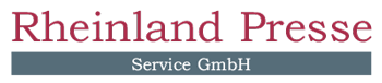 Logo Rheinland Presse