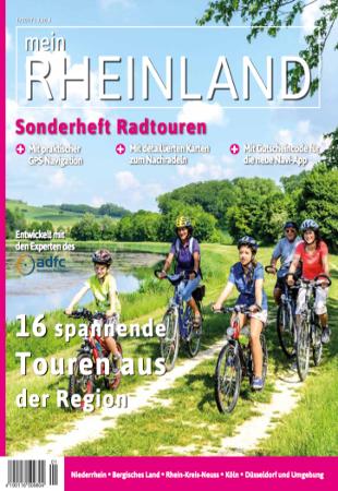 Rheinland Sonderheft